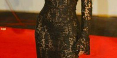 ¿Eres tú Salma Hayek? Difunden fotos de la actriz con barba y rastas