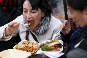 """5. Según la Organización Mundial de la Salud (OMS), """"el sobrepeso y la obesidad se definen como una acumulación anormal o excesiva de grasa que puede ser perjudicial para la salud"""". Foto:Getty Images"""