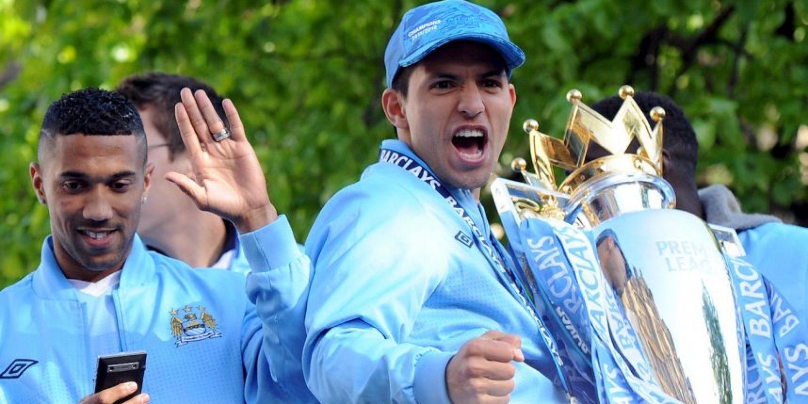 Desde 2005 es seleccionado nacional de Argentina. Foto:Getty Images