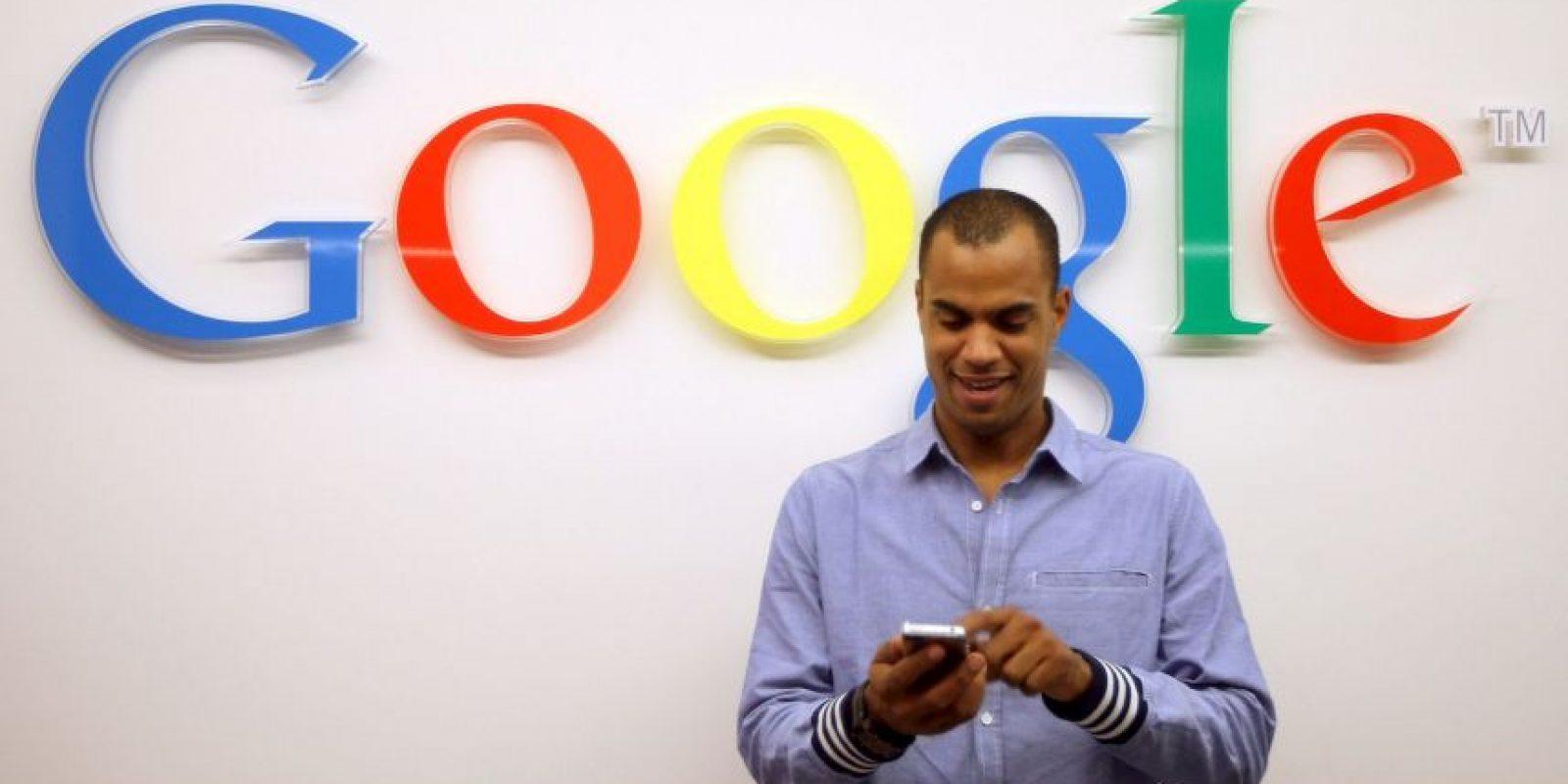 Sin embargo, el buscador seguirá llamándose Google Foto:Getty Images