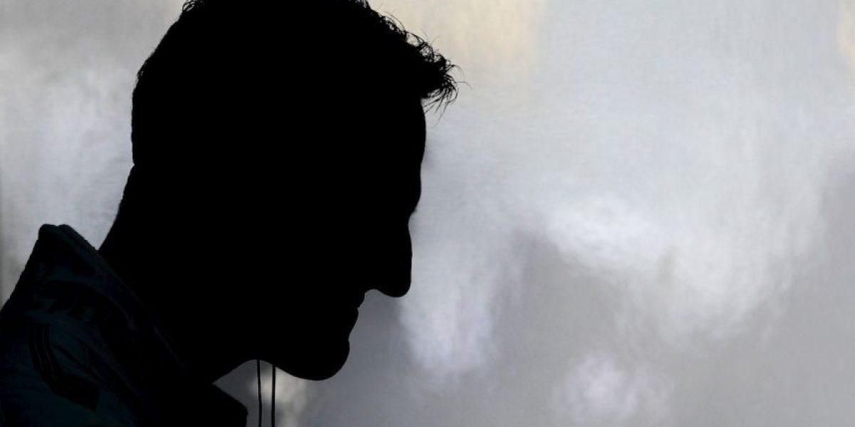 Michael Schumacher y el hermetismo después de despertar del coma