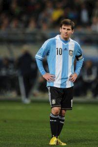 Mesis comandará a los argentino buscando una nueva Copa América. Foto:Getty Images