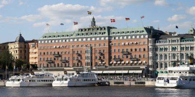 10. Escandinavia- 3.3% Foto:Getty Images