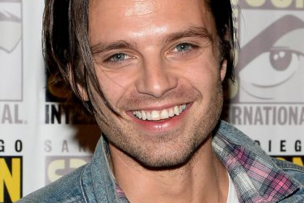 Sebastian Stan Foto: Getty Images