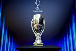 ¿Quién será el nuevo monarca de la UEFA? Foto:Getty Images