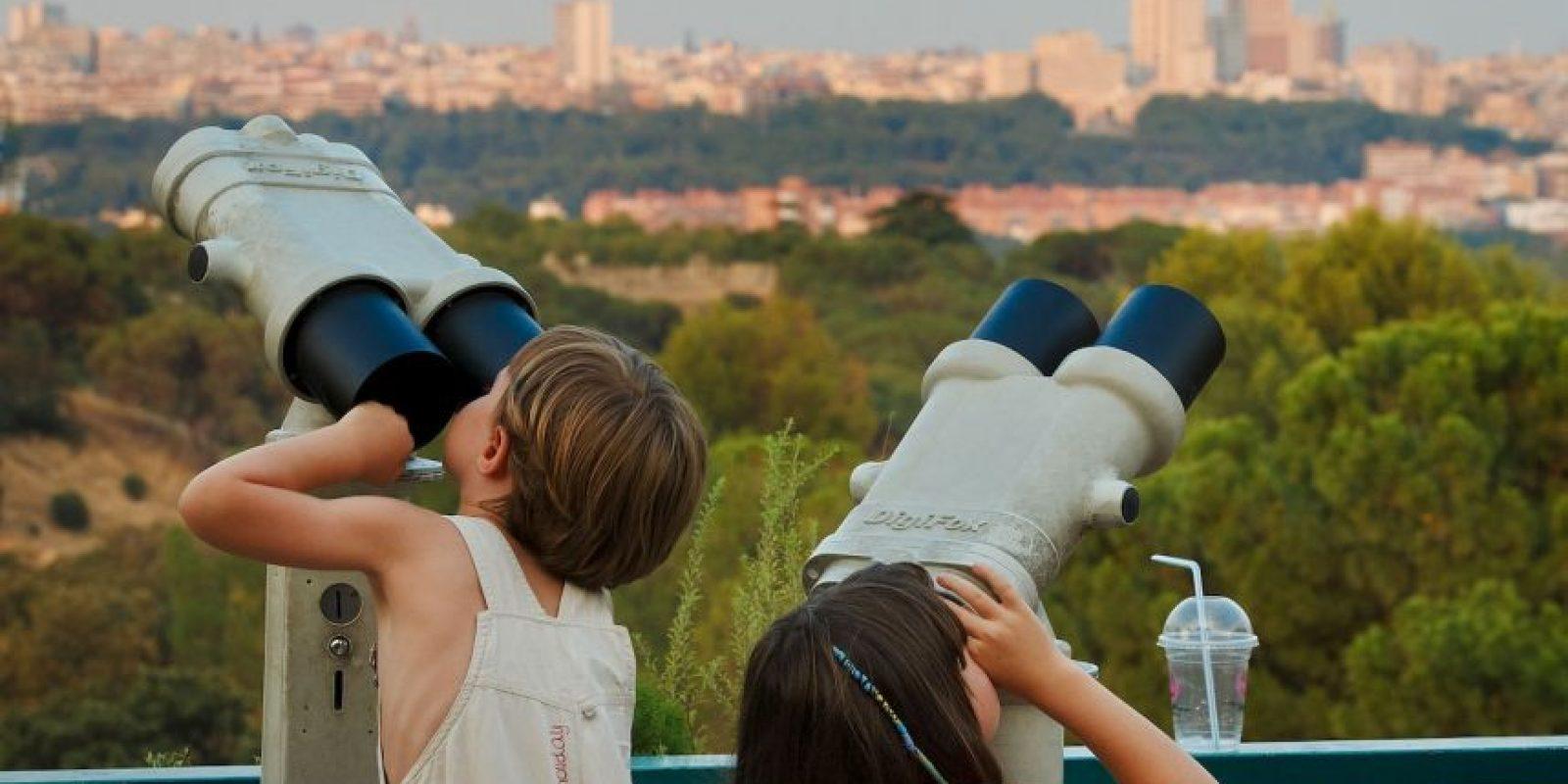 El departamento del Área de Menores de Ceuta, ayudará a los padres para que en 20 o 30 días, él resida con ellos. Foto:Getty Images