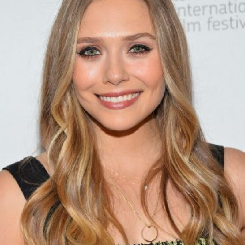 Elizabeth Olsen Foto: Getty Images