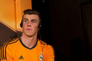 Así lució en su llegada al Real Madrid. Foto:Getty Images