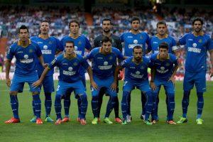 4. Getafe CF / Getafe / DT Fran Escribá / Estadio Alfonso Pérez. Foto:Getty Images