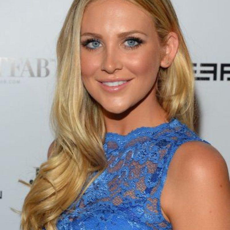 En 2009 fue arrestada en Hollywood por conducir en estado de ebriedad. Foto:Getty Images