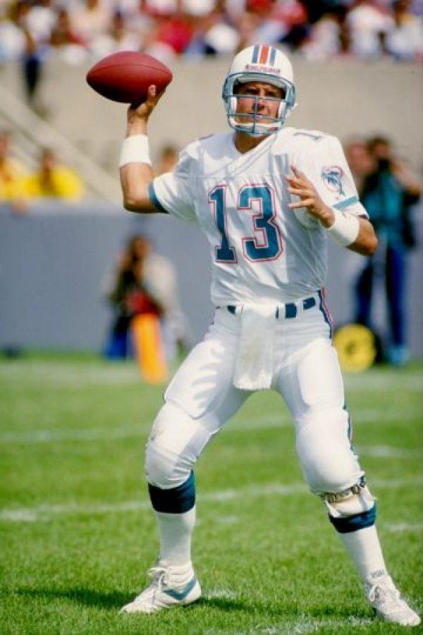 No ganó ningún Super Bowl, pero por sus habilidades es considerado uno de los mejores mariscales de campo de todos los tiempos. Foto:Getty Images