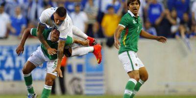 Los bolivianos suman 16 encuentros consecutivos sin conseguir una victoria en Copa América Foto:Getty Images