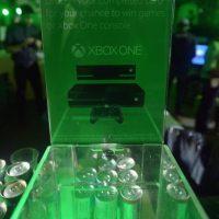 La consola fue anunciada oficialmente el 21 de mayo de 2013. Foto:Getty Images