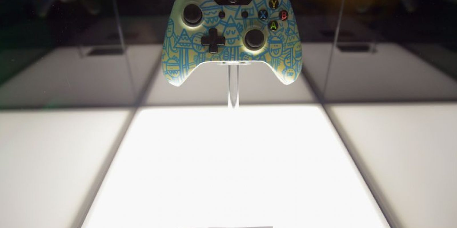 Xbox Live, el servicio para jugar en línea, está disponible en 42 países. Foto:Getty Images