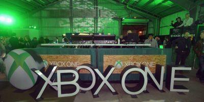 Finalmente podrán jugar títulos de Xbox 360 en Xbox One. Foto:Getty Images