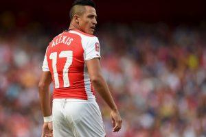 DELANTEROS: Alexis Sánchez (Arsenal/Chile) Foto:Getty Images