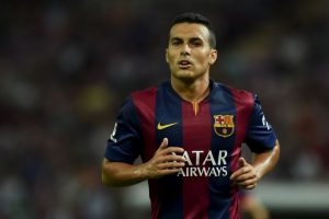 3. Pedro Foto:Getty Images