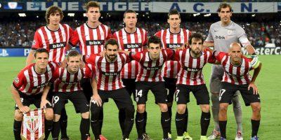 1. Athletic Club / Bilbao / DT Ernesto Valverde / Estadio San Mamés. Foto:Getty Images