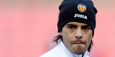 6. Ever Banega Foto: Getty Images