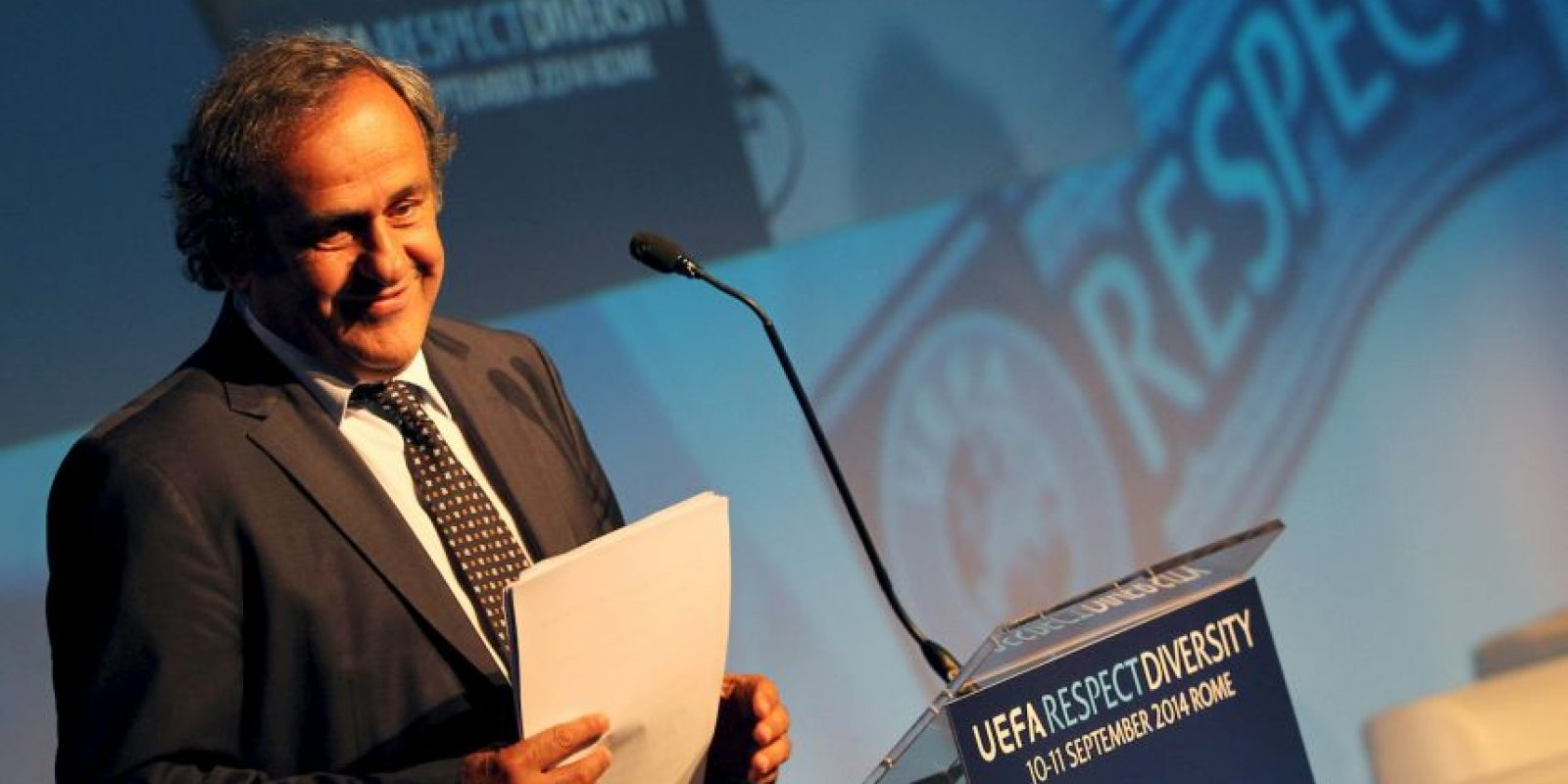 7. Michel Platini Foto: Getty Images