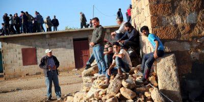 7. El grupo terrorista genera esa cantidad de dinero mediante la venta del petróleo, que estos se apoderaron de varias refinerías en Irak y Siria. Foto:Getty Images