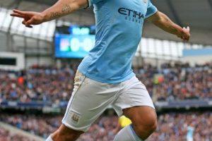 Sergio Agüero (Manchester City/Argentina) Foto:Getty Images