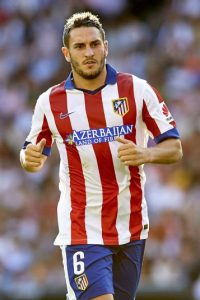 Koke Foto: Getty Images