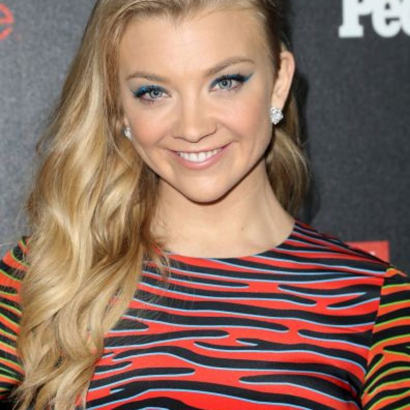 Natalie Dormer Foto: Getty Images