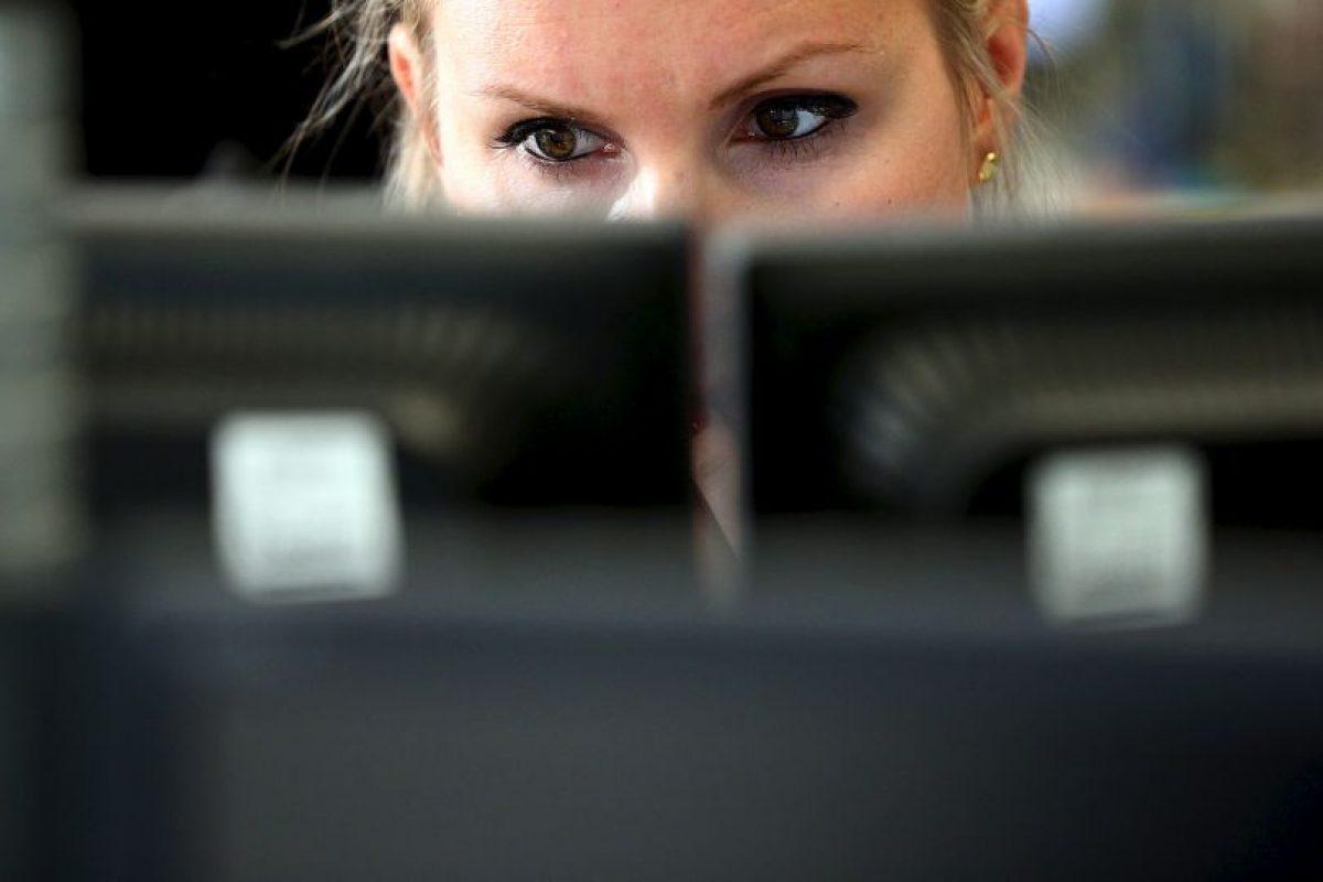 Analistas de crédito – 97.9% Foto:Getty Images