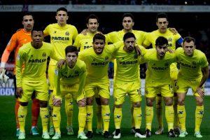 20. Villarreal CF / Villarreal / DT Marcelino García / Estadio La Cerámica. Foto:Getty Images