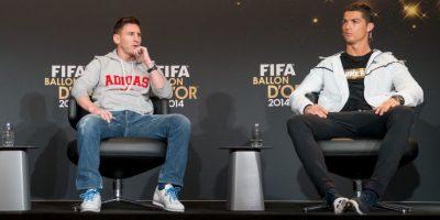 Pero a partir de 2008, son los únicos dominadores del fútbol mundial. Foto:Getty Images