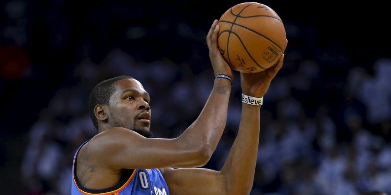 7. Kevin Durant Foto: Getty Images