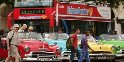 Cuba ofrecerá Wi-Fi en lugares públicos por primera vez