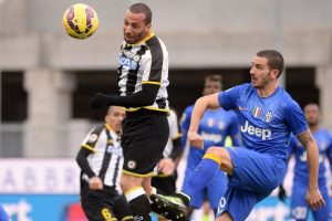 Juventus vs. Udinese/ 18:00 horas de Italia / Juventus Stadium Foto: Getty Images