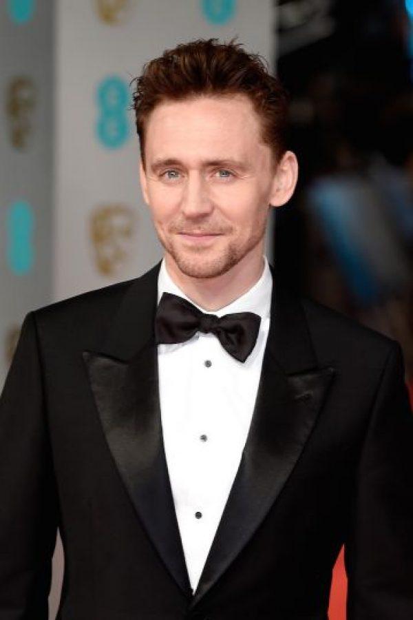 """Ambos actores coincidieron en la grabación de la cinta """"I Saw The Light"""". Foto:Getty Images"""