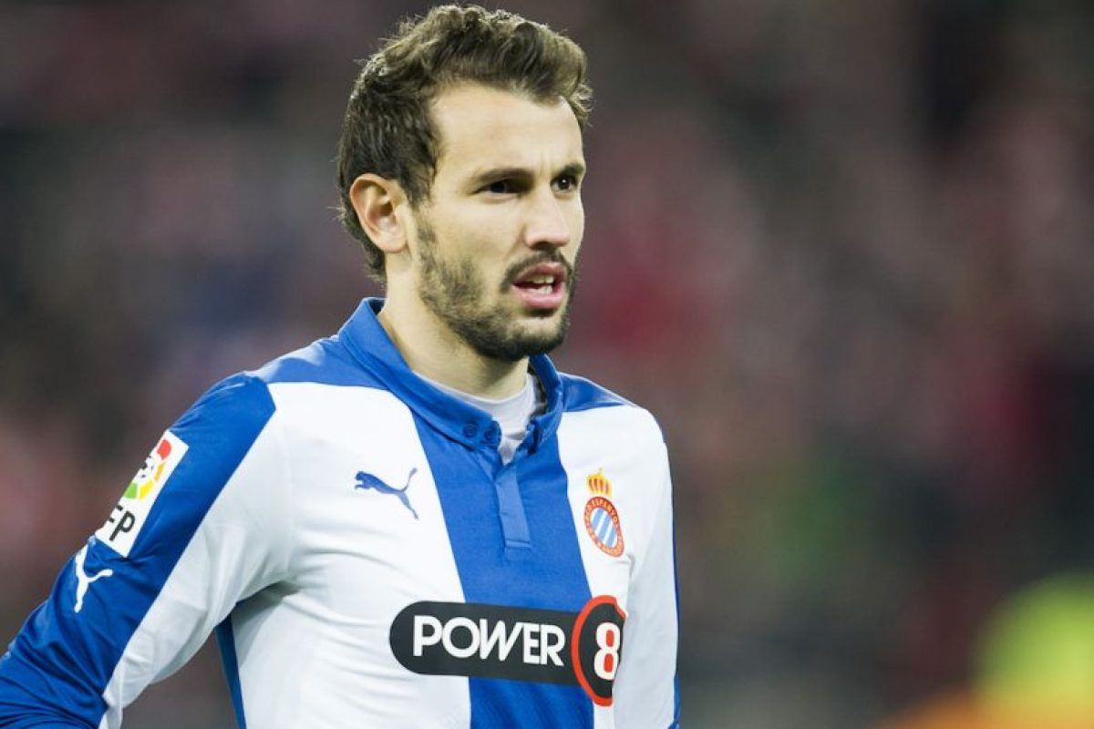 15. Christian Stuani Foto:Getty Images