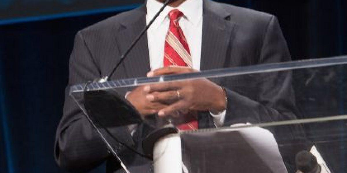 3 propuestas sobre migración del neurocirujano que quiere llegar a la Casa Blanca
