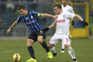 Internazionale vs. Atalanta / 20:45 horas de Italia / Estadio Giuseppe Meazza Foto: Getty Images