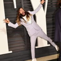 Jared Joseph Leto es un músico multiinstrumentista, actor, director y productor estadounidense. Foto: Getty Images