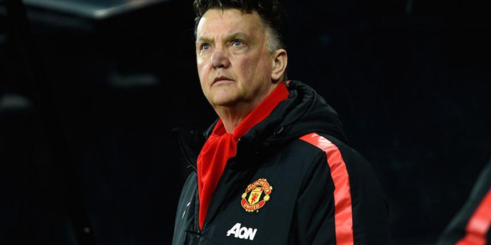 Es su segunda temporada al frente del club inglés. Foto:Getty Images