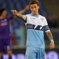 Lucas Biglia (Lazio/Argentina) Foto:Getty Images