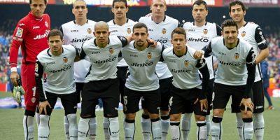 19. Valencia CF / Valencia / DT Nuno Espírito Santo / Estadio Mestalla. Foto:Getty Images