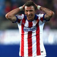 9. Mario Mandzukic Foto:Getty Images