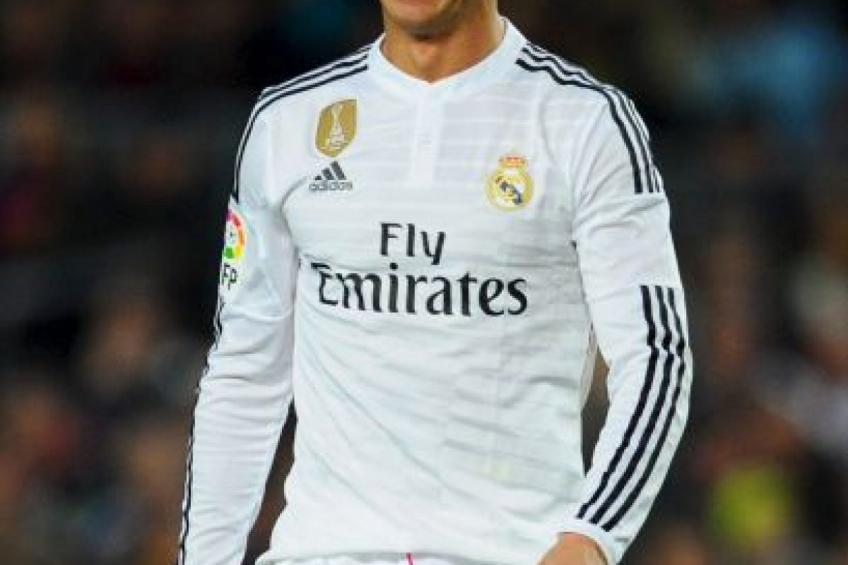 12. Cristiano Ronaldo (Real Madrid) Foto: Getty Images