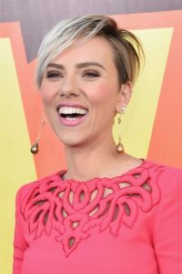 Scarlett Johannson Foto: Getty Images
