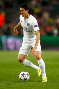 Del uruguayo, figura del PSG, se esperan muchos goles que ayuden a su equipo a conseguir su objetivo de ganarse un lugar dentro de los grandes clubes europeos. Foto:Getty Images