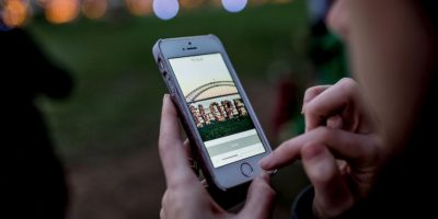 Esta es la app más usada para mensajería vía Internet Foto:Getty Images