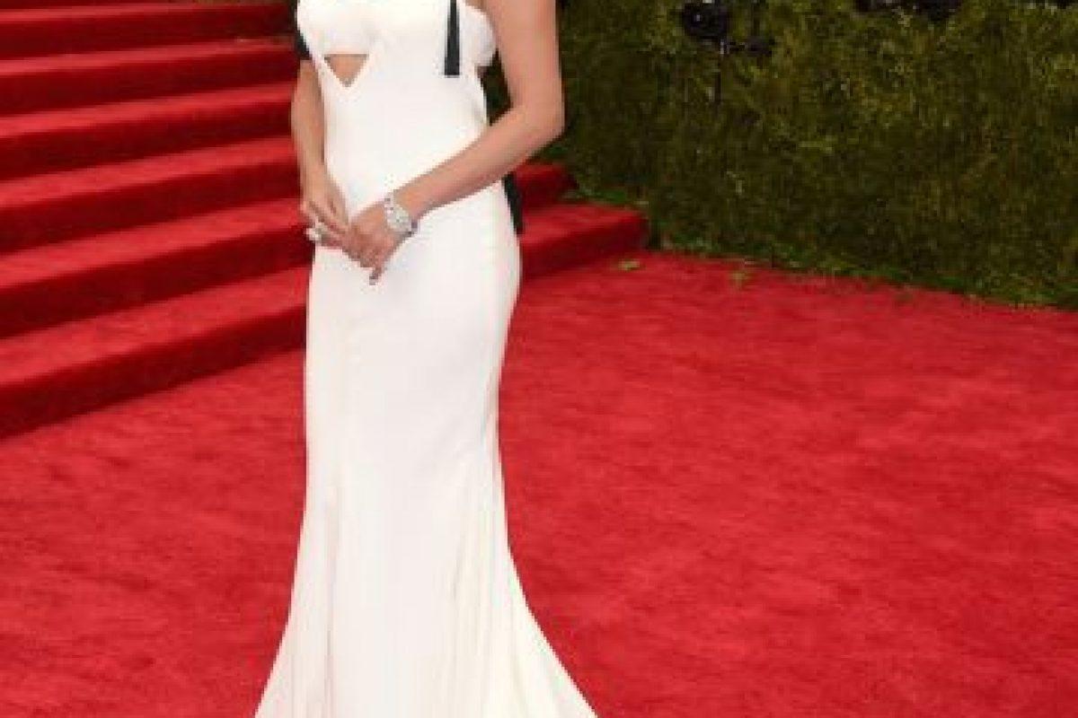 Selena ha confesado evitar compararse con otras mujeres. Foto:Getty Images
