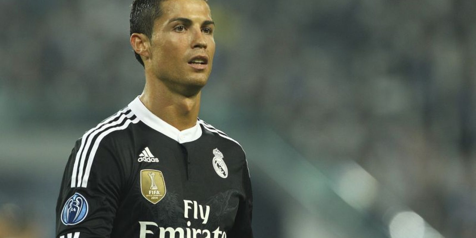 3. Cristiano Ronaldo Foto: Getty Images