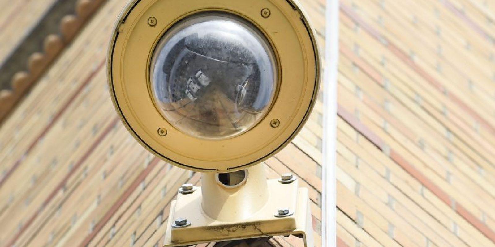 Su efecto ha sido mejor que una cámara de seguridad. Foto:Getty Images